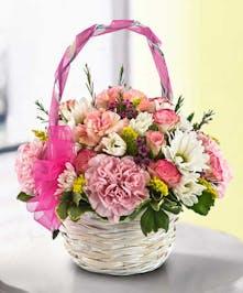 Sensational springtime flowers