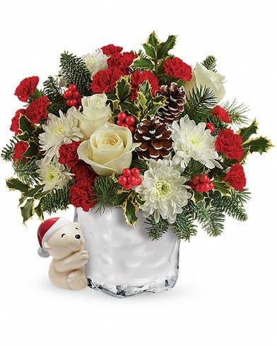 Send a Hug Bouquet by Teleflora - Same-day Delivery Marco Island
