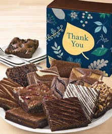 "Say ""Thank You"" with Chocolate"