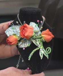 Dare to Wear Corsage Marco Island Florist