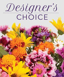 Designer's Choice - Fresh Cut Floral Designs Marco Island