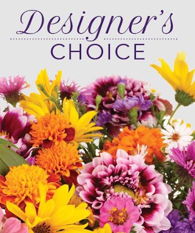 Designer's Choice - Fresh Cut Floral Designs Marco Island