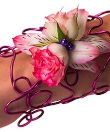 Wrist Corsage - Marco Island Florist