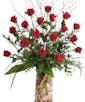 Platinum Island Roses - 18