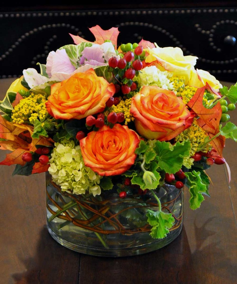 Naples fall flowers essence of autumn marco island florist izmirmasajfo