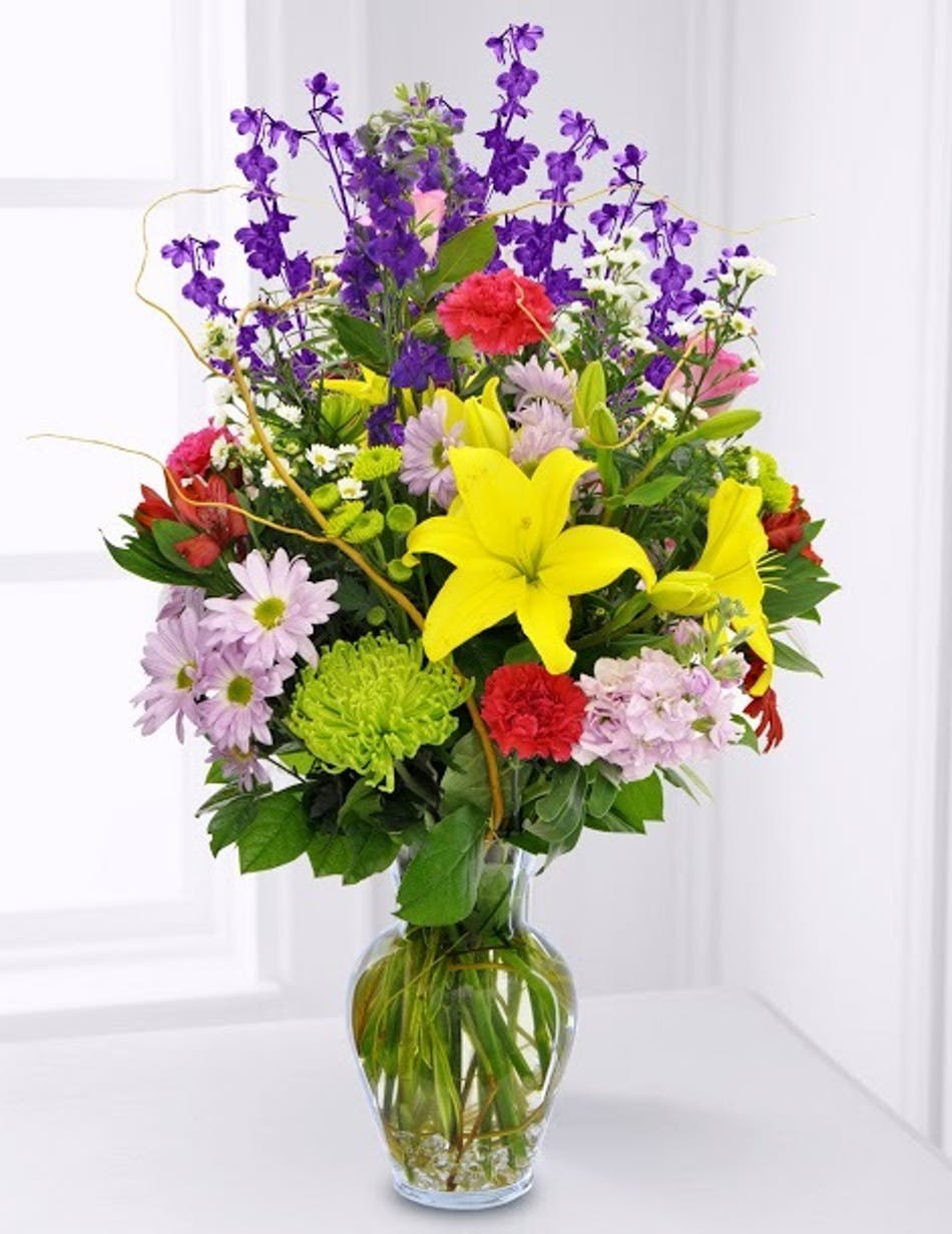 Marco island naples flower delivery dazzler