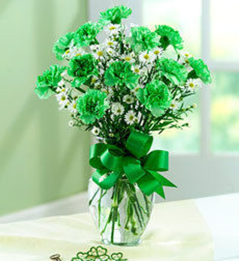 A St Patricks Day Tradition Marco Island Flower Delivery