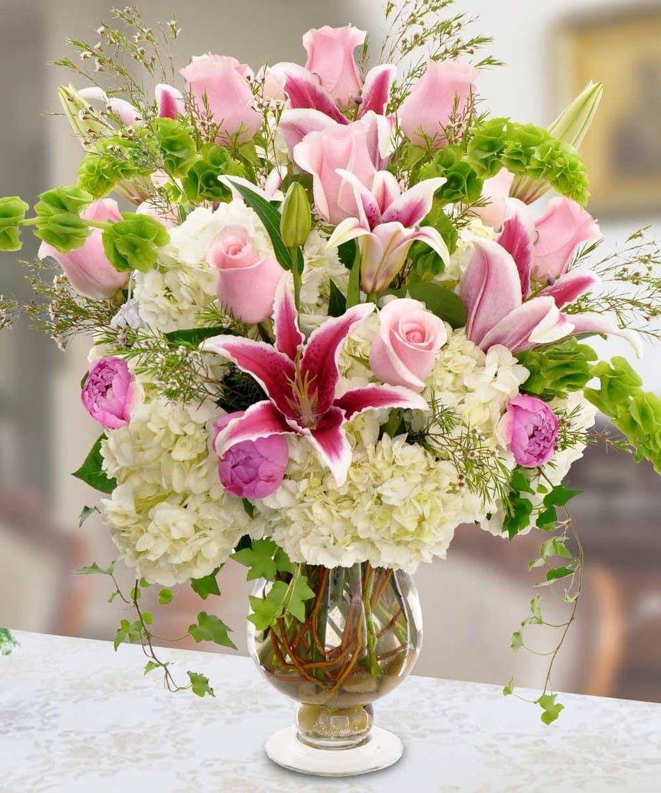 Luxury mother s day flowers naples marco island fl