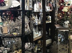 In addition to flowers and plants, Marco Island Florist offers a range of gifts and decorations